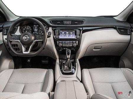 Nissan Qashqai SL 2017 - photo 4