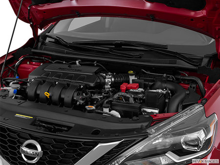 Nissan Sentra SL 2017 - photo 4