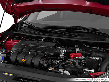 Nissan Sentra SV 2017 - photo 2