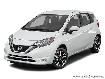 Nissan Versa Note SL 2017 - photo 1