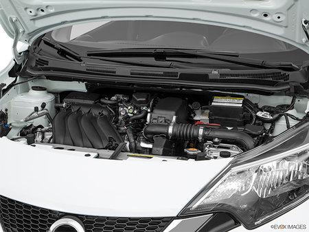 Nissan Versa Note SL 2017 - photo 3