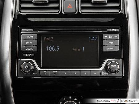 Nissan Versa Note SR 2017 - photo 3