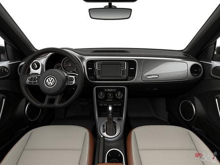 Volkswagen Beetle Convertible CLASSIC 2017 - photo 4