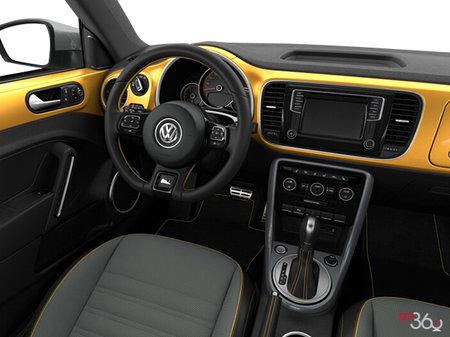 Volkswagen Beetle DUNE 2017 - photo 4