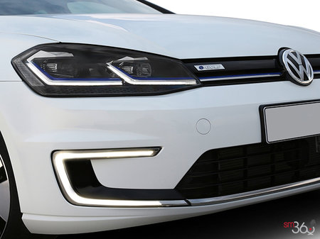 Volkswagen e-Golf COMFORTLINE 2017 - photo 3