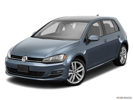 Volkswagen Golf 5-door HIGHLINE 2017 - photo 2