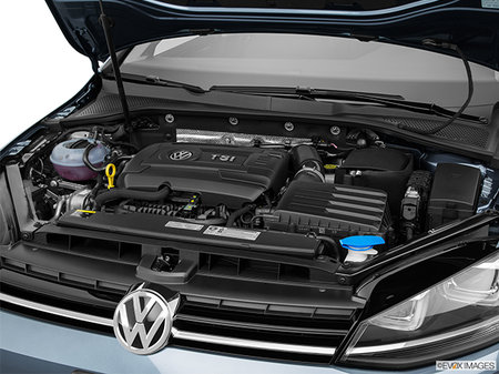Volkswagen Golf 5-door HIGHLINE 2017 - photo 4