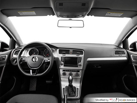 Volkswagen Golf 5-door TRENDLINE 2017 - photo 4