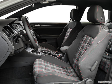 Volkswagen Golf GTI 3-door BASE 2017 - photo 4