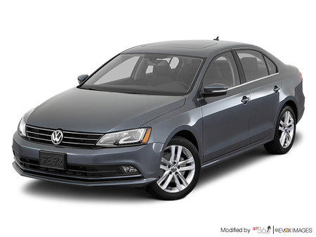 Volkswagen Jetta HIGHLINE 2017 - photo 1