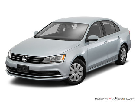 Volkswagen Jetta TRENDLINE + 2017 - photo 2