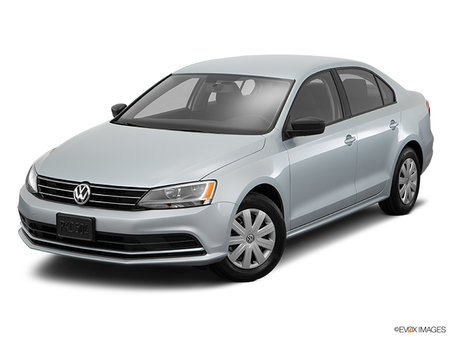 Volkswagen Jetta TRENDLINE 2017 - photo 2