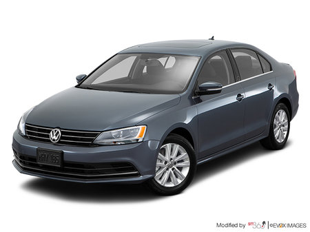 Volkswagen Jetta WOLFSBURG EDITION 2017 - photo 1