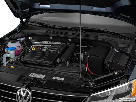 Volkswagen Jetta SÉRIE WOLFSBURG 2017 - photo 3