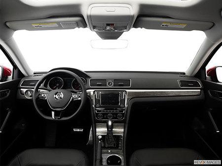 Volkswagen Passat HIGHLINE 2017 - photo 3
