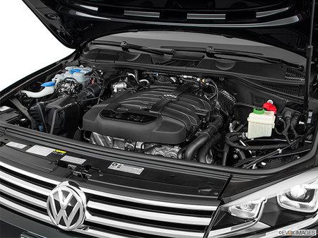 Volkswagen Touareg SPORTLINE 2017 - photo 4