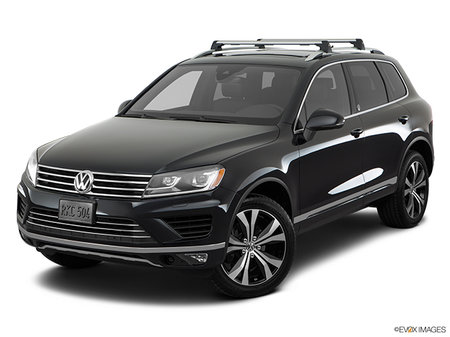 Volkswagen Touareg WOLFSBURG EDITION 2017 - photo 2