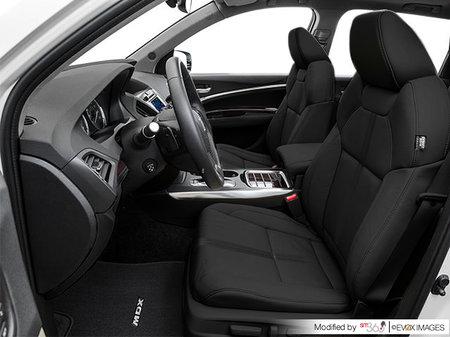Acura MDX Sport Hybrid BASE MDX Sport Hybride 2018 - photo 1