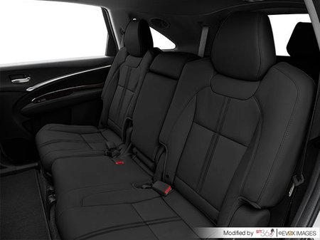 Acura MDX Sport Hybrid BASE MDX Sport Hybride 2018 - photo 2