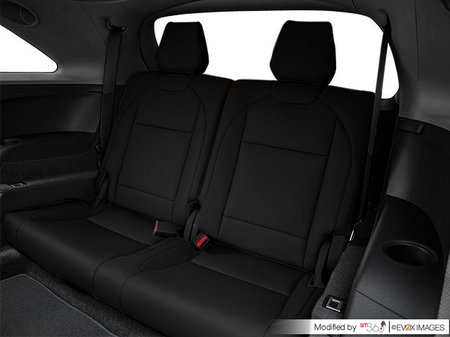 Acura MDX Sport Hybrid BASE MDX Sport Hybride 2018 - photo 3