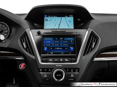 Acura MDX Sport Hybrid BASE MDX Sport Hybride 2018 - photo 4