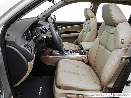 Acura MDX ELITE 2018 - photo 3
