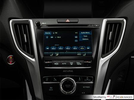 Acura TLX BASE TLX 2018 - photo 4