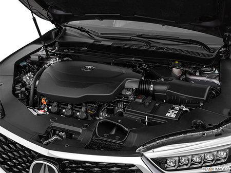 Acura TLX SH-AWD TECH 2018 - photo 4