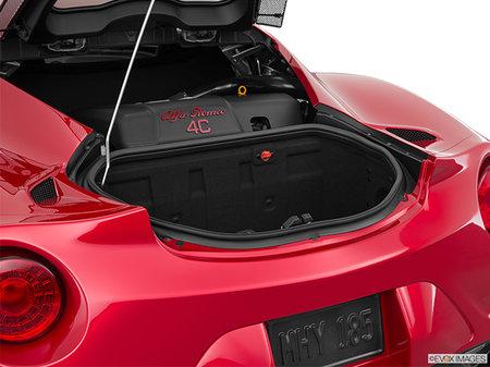 Alfa Romeo 4C COUPÉ 2018 - photo 3
