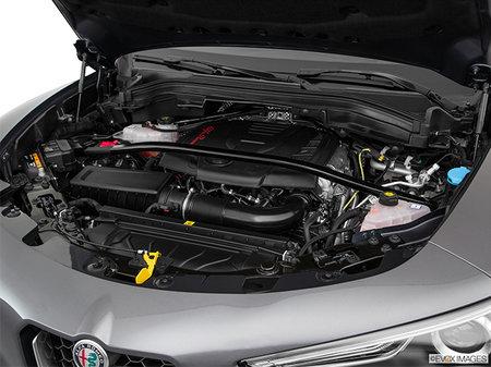 Alfa Romeo Stelvio TI 2018 - photo 4