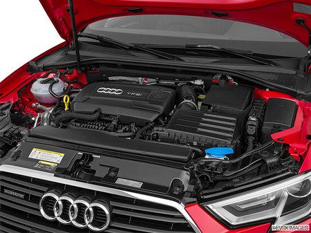 Audi A3 Sedan KOMFORT 2018 - photo 4