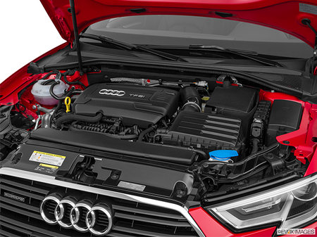 Audi A3 Sedan PROGRESSIV 2018 - photo 3