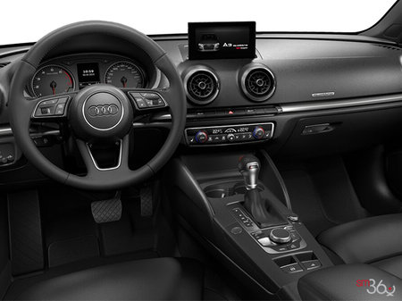 Audi A3 Cabriolet Komfort 2018 - photo 2