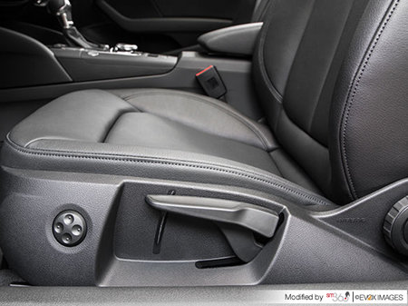 Audi A3 Cabriolet Komfort 2018 - photo 4