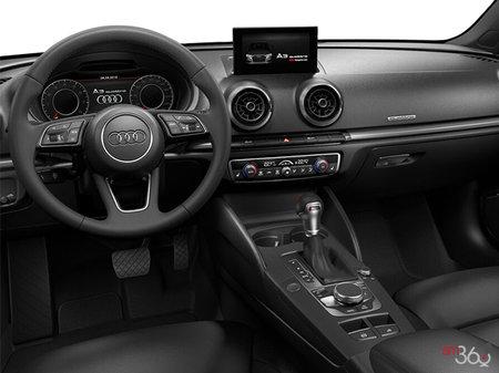 Audi A3 Cabriolet Technik 2018 - photo 4