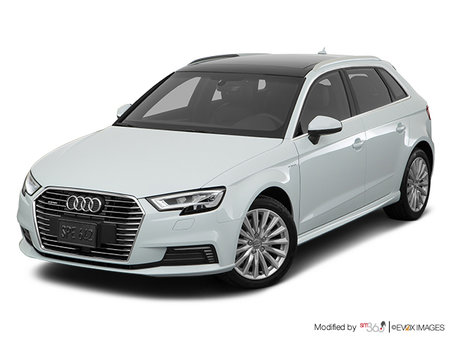 Audi A3 Sportback e-tron Technik   2018 - photo 1