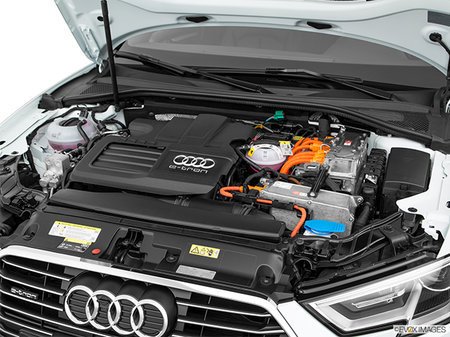 Audi A3 Sportback e-tron Technik   2018 - photo 3