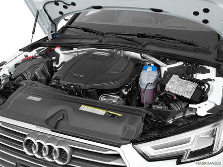 Audi A4 Sedan Komfort    2018 - photo 3