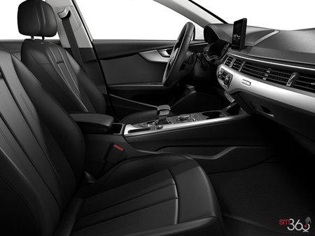 Audi A4 Sedan Komfort    2018 - photo 4