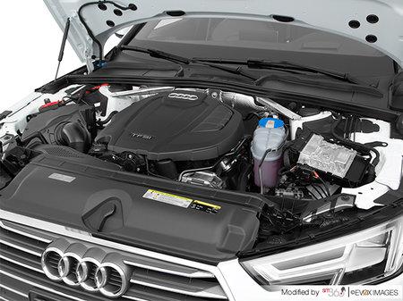 Audi A4 Sedan Progressiv   2018 - photo 4