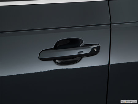 Audi A4 Sedan Technik   2018 - photo 1
