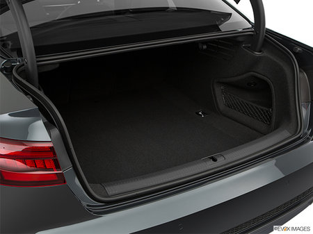 Audi A4 Sedan Technik   2018 - photo 3