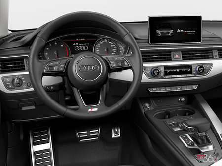 Audi A5 Cabriolet PROGRESSIV 2018 - photo 4