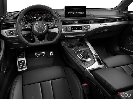 Audi A5 Coupé TECHNIK 2018 - photo 1