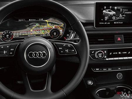 Audi A5 Coupé TECHNIK 2018 - photo 2
