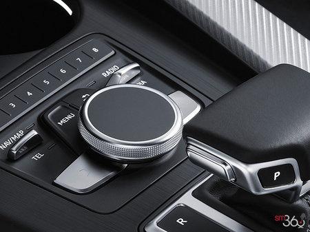 Audi A5 Coupé TECHNIK 2018 - photo 4