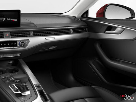 Audi A5 Sportback Komfort   2018 - photo 4