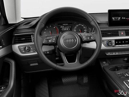 Audi A5 Sportback Komfort   2018 - photo 3
