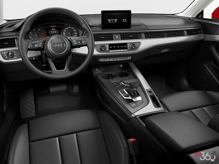 Audi A5 Sportback Progressiv    2018 - photo 2