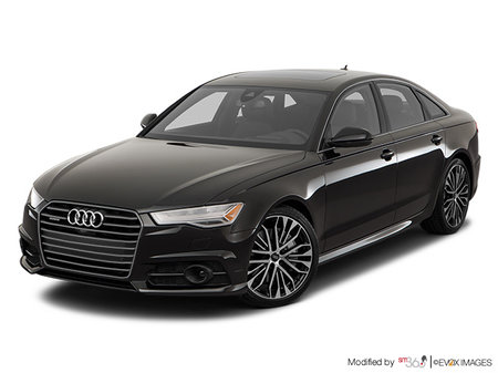 Audi A6 Technik    2018 - photo 1